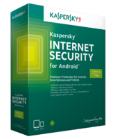 Kaspersky Internet Security for Android - Renewal